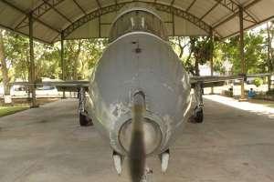 Koleksi pesawat HS Hawk MK-53