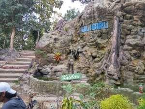 selamat datang di Kalibiru