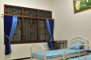 Kamar exclusive 2 bed omah ganesha