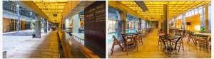 Art Kitchen Greenhost Boutique Hotel