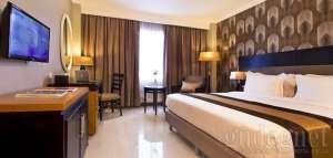 Deluxe Room Victoria Hotel
