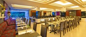 Restaurant The Victoria Hotel