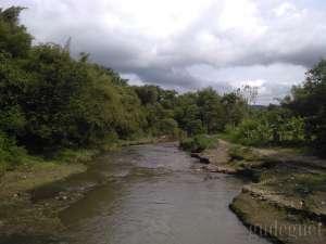 Sungai Opak, Watuadeg, Jogotirto, Berbah, Sleman