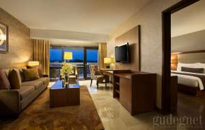 Executicve Suite Room