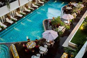 pool_101 tugu hotel jogja