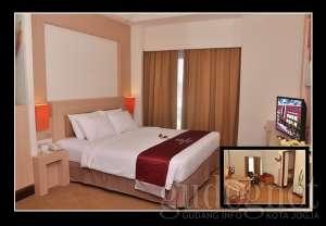 suite room_abadi hotel