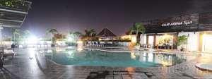 Pool_Inna Garuda
