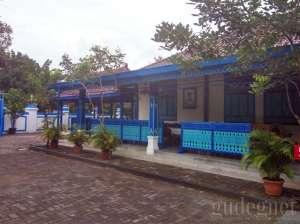 Gedung Notosudiro Museum HM Soeharto
