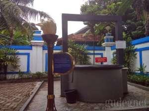Meseum HM Soeharto Yogyakarta