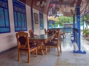 Gedung Notosudiro Museum HM Soeharto Yogyakarta