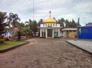 Mushola Museum HM Soeharto