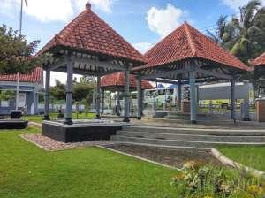Sumur Gumuling Museum Sejarah Pleret