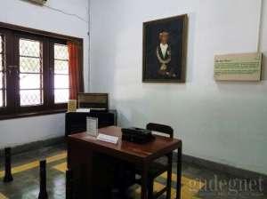 Ruang Prof. Dr. Sardjito