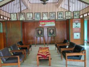 Foto-foto pahlawan Pancasila