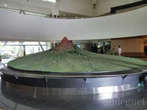 museum gunungapi merapi jogja