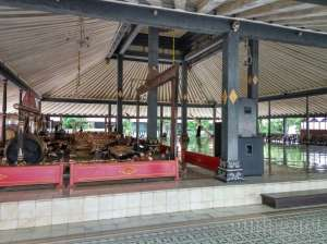 Museum Keraton Yogyakarta