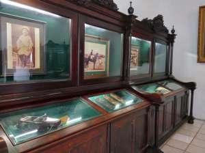 Koleksi Di Museum Keraton Yogyakarta