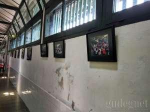 Koleksi foto di Museum Kareta Kraton Yogyakarta