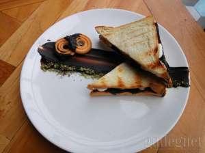 smores sandwich Kunena Eatery