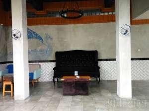 smooking room Kunena Eatery