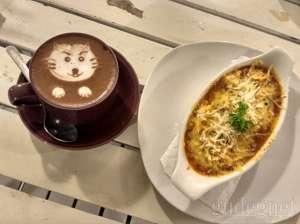 Secret Garden Coffe And Chocolate Jogja