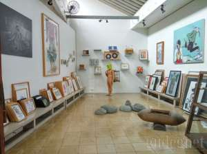 Cemeti Gallery Art