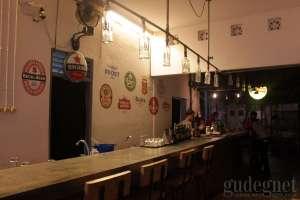 TapHouse Beer Garden