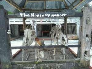 Museum Omahku memoriku