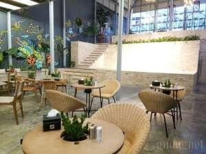 Mezzanine Eatery & Coffee