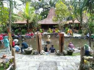 Kampung Flory Jogja