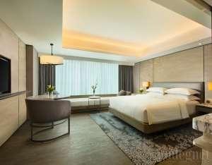 Deluxe Room Marriott Yogyakarta