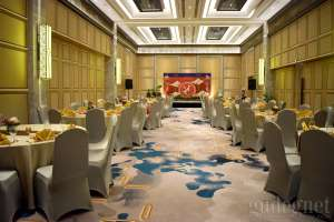 Ballroom Grand Ambarrukmo