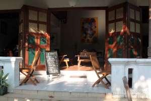 Natan Art Space and Coffee Shop
