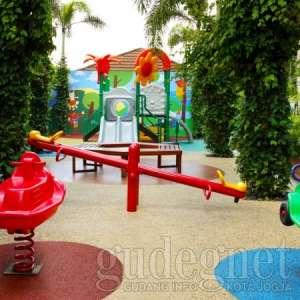 Eastparc kids playground