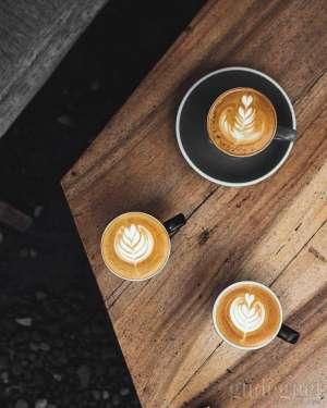 Hayati coffee