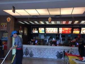 McDonald's Sudirman
