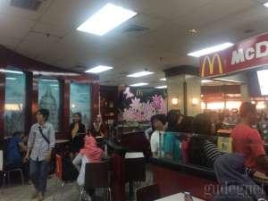 McDonald's Malioboro