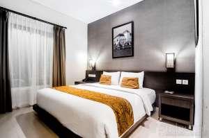 Deluxe Room Tasneem Hotel