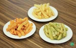 Pepper lunch Jogja