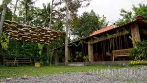 Waroeng Kopi Anyar Yogyakarta