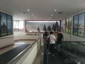 Bandar Udara Adisucipto Yogyakarta