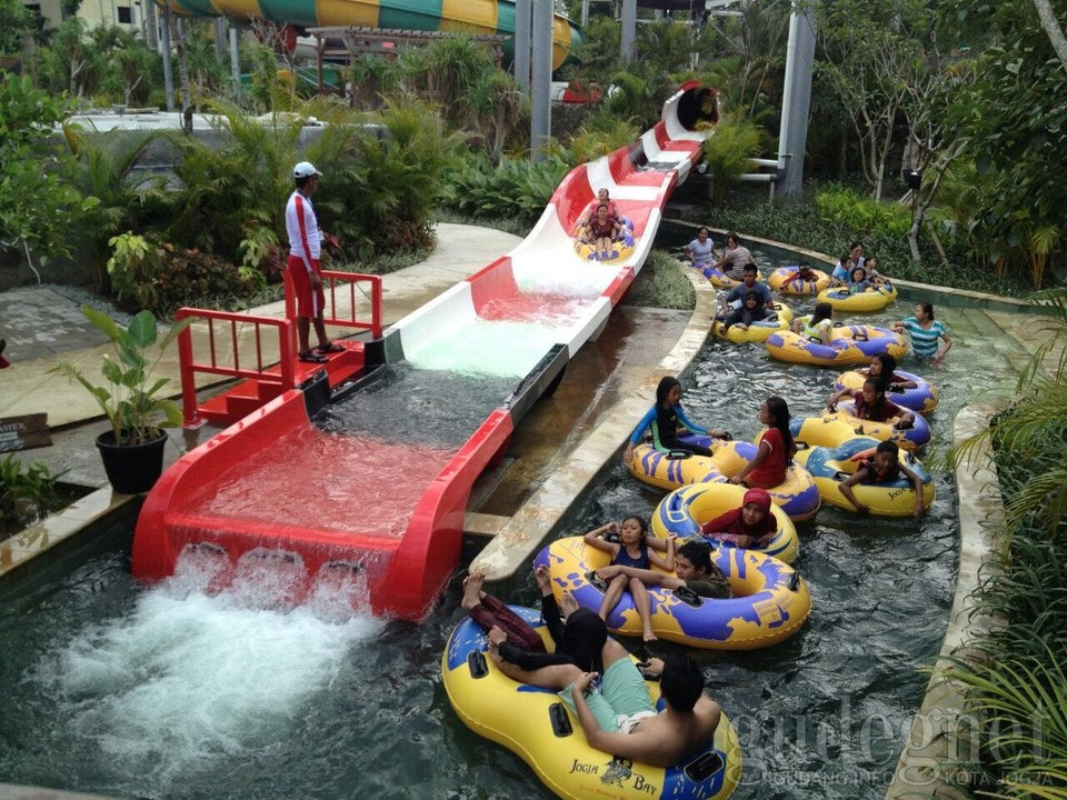 Wisatarajaampat Wisata Jogja Bay