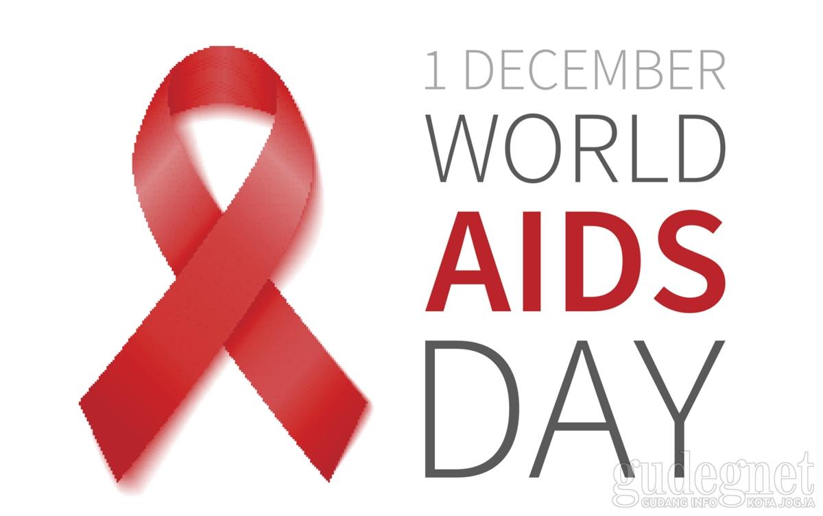 Bahan Hari Aids Sedunia Hari Aids Sedunia 2016 Oleh Dr Fx Wikan Indrarto Yogya Gudegnet