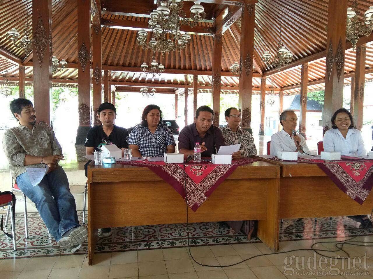 Disbud DIY Danai Produksi Film Pendek