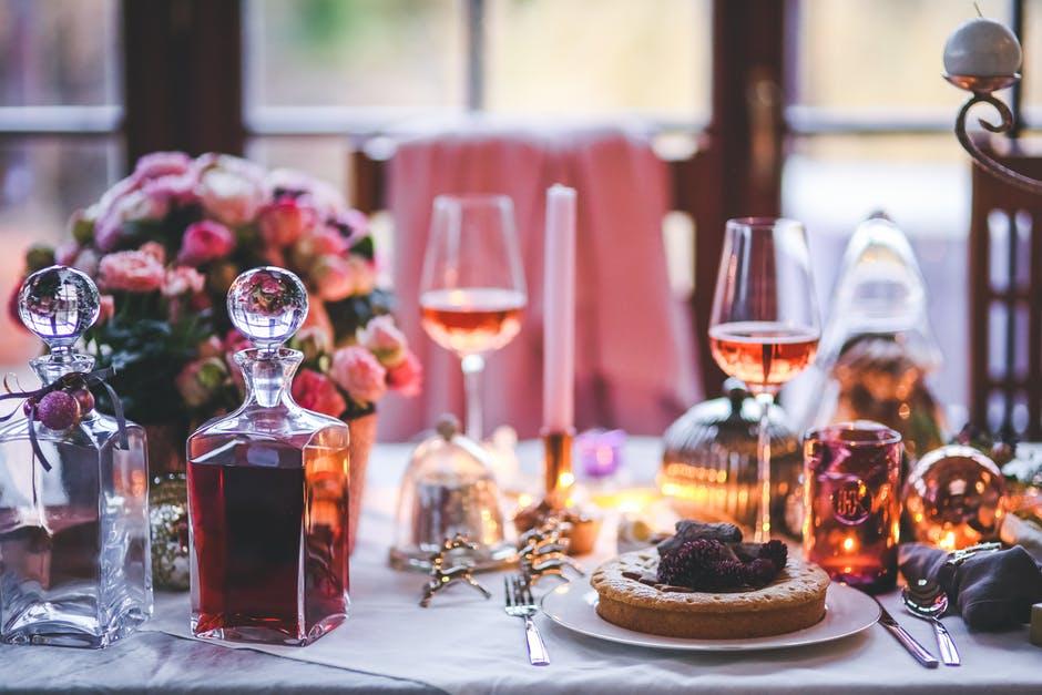 Ini Dia 5 Hotel untuk Makan Malam Romantis di Hari Valentine