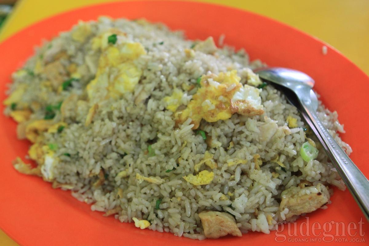 Blengerr, Chinese Food Porsi Jumbo