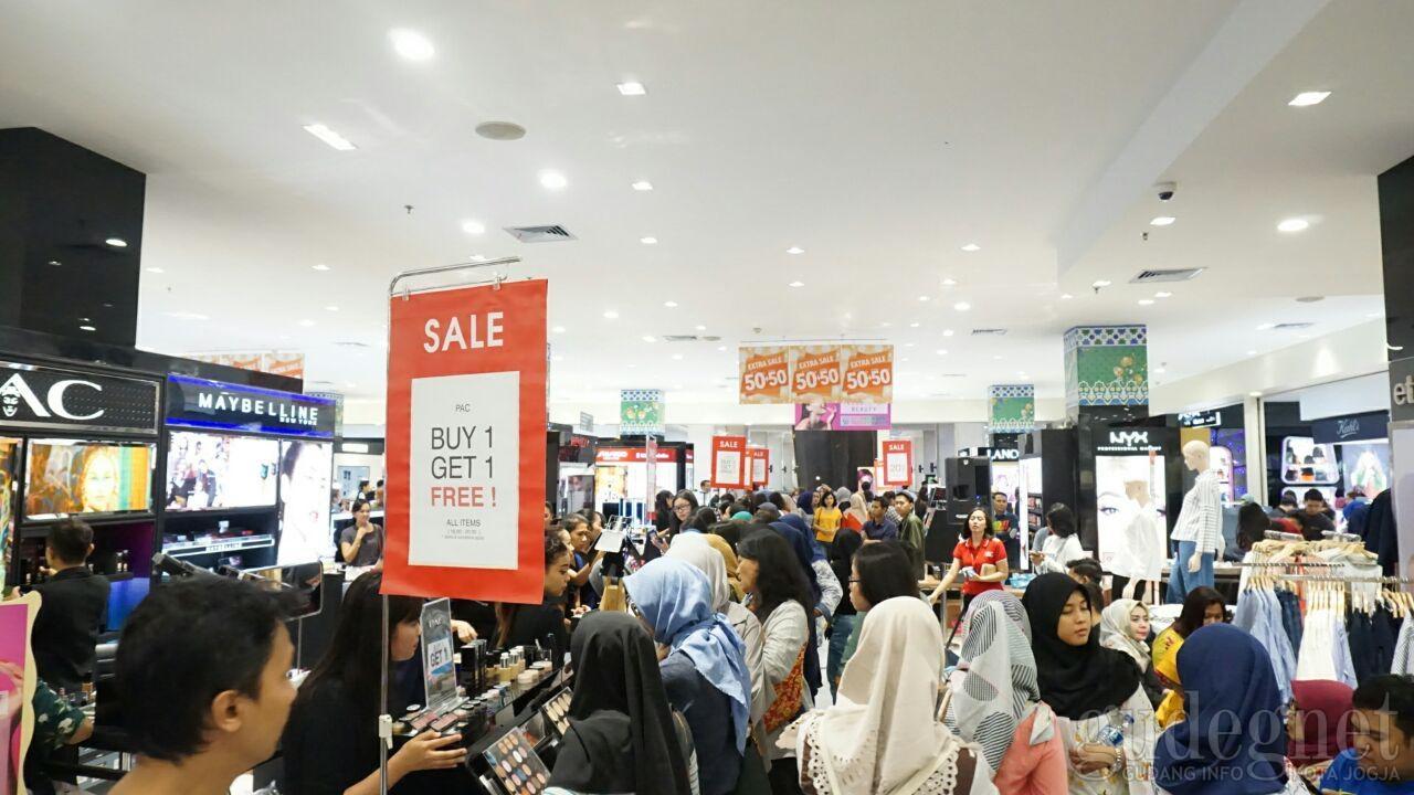 Promo Ramadan Mall Jogja 2018