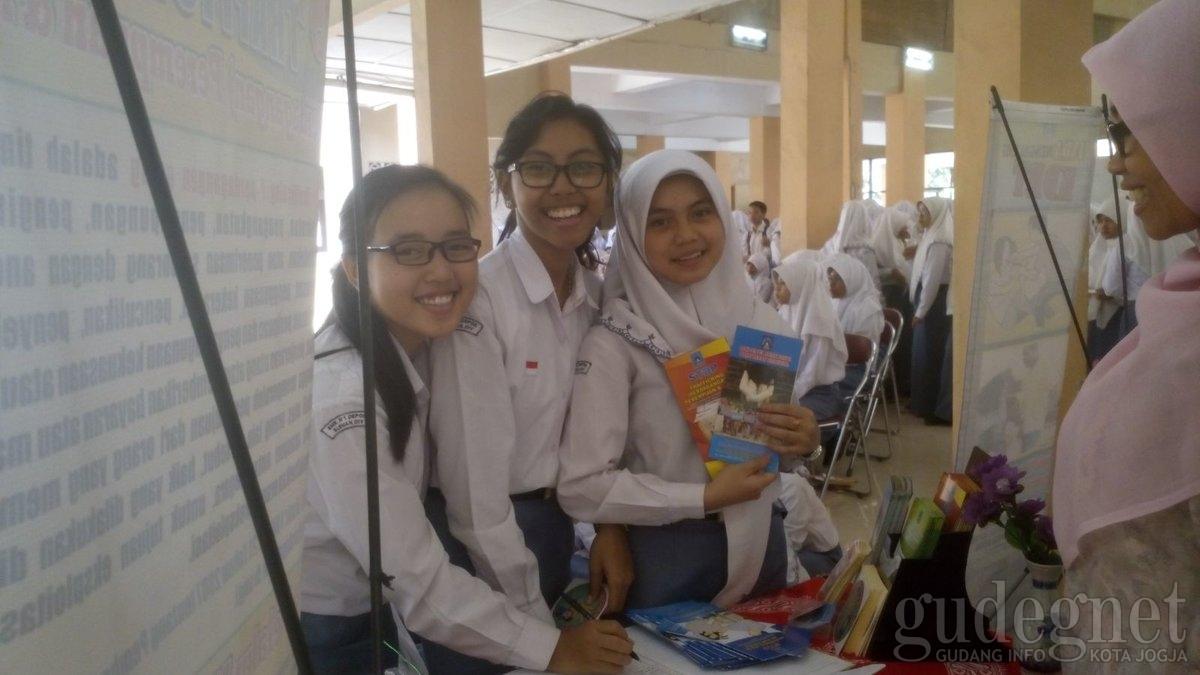 Jadwal Pendaftaran SMA/SMK se-DIY 2018