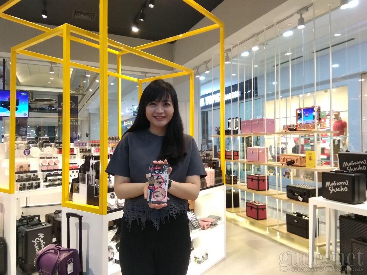Kay Collection, Beauty Premium Shop Hadir di Jogja