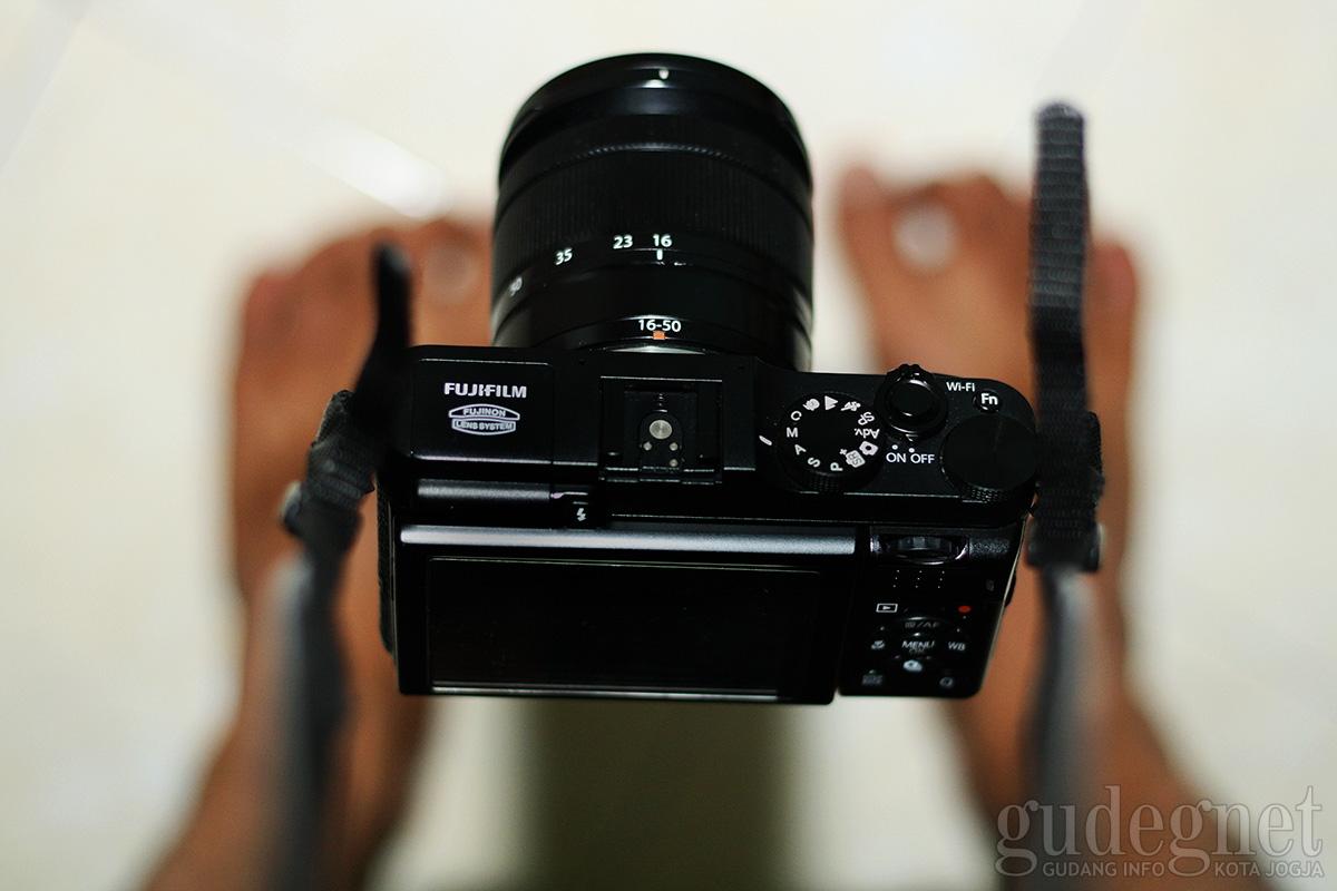 Tips Merawat Kamera Mirrorless